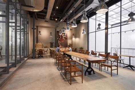 » The Coffee House Signature by BODC, Ho Chi Minh City