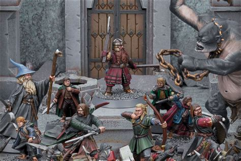 29 best LotR miniatures - good images on Pinterest   Lord