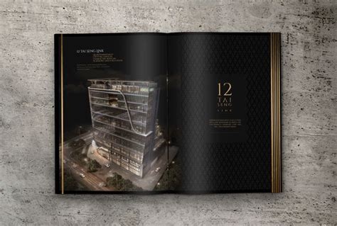 FREE 46+ Real Estate Brochure Designs & Examples in PSD