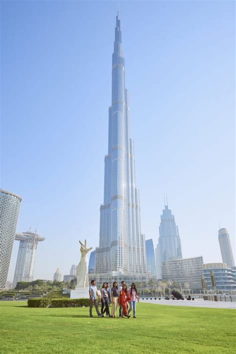 How to get tickets to the Burj Khalifa? | Free Tours by Foot