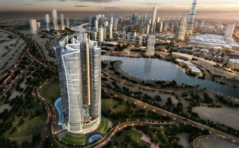 Damac Towers By Paramount Hotels and Resorts | Luxury