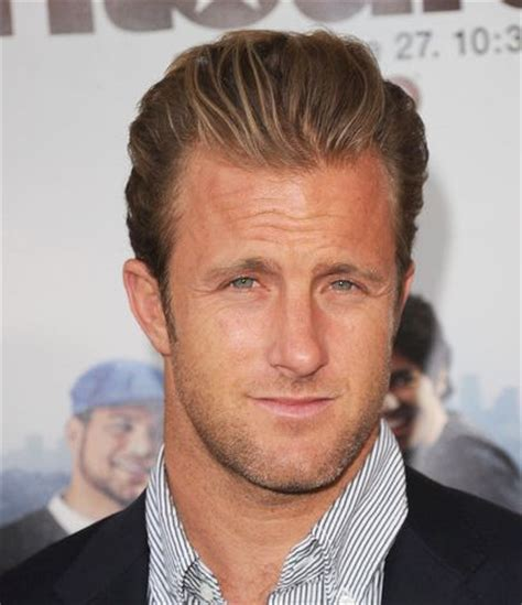 Scott Caan being lined up to 'Rock the Kasbah' - Jewish
