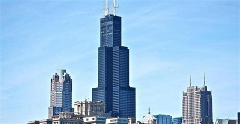 Who Might Buy Willis Tower? | National Real Estate Investor