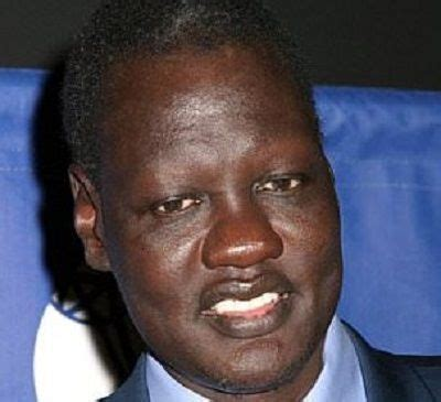 Manute Bol Height, Weight, Age, Biography, Wife, Family