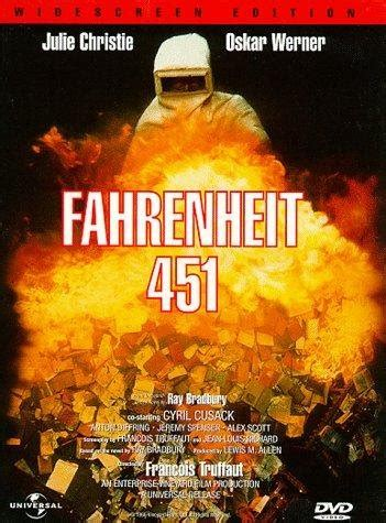 Famous Quotes From Fahrenheit 451