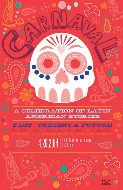 Carnaval: A Celebration of Latin American Stories   HALO