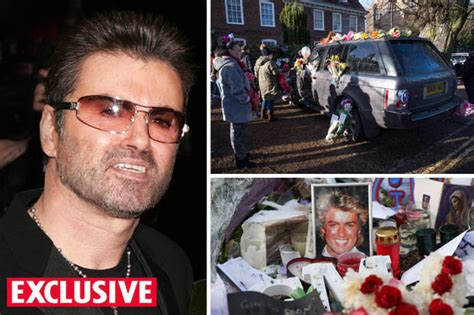 George Michael funeral: Family fear police won't release