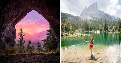 The Great Outdoors are calling, and it's a thing of beauty