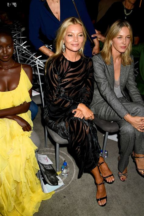 Kate Moss – Daily Front Row Fashion Media Awards Spring